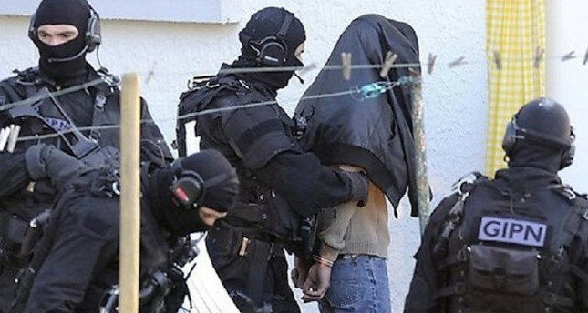 توقيف 7 أشخاص بتهمة ارتكاب جرائم حرب في البوسنة والهرسك