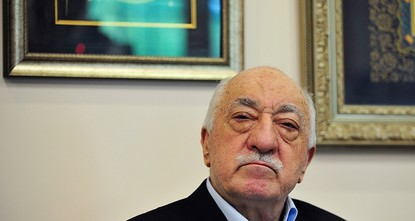 pFetullah Gülen, the man behind the recent diplomatic spat between Turkey and the U.S. and a bloody coup attempt which killed 249 people in July 2016 should be extradited to Turkey, Abraham R....
