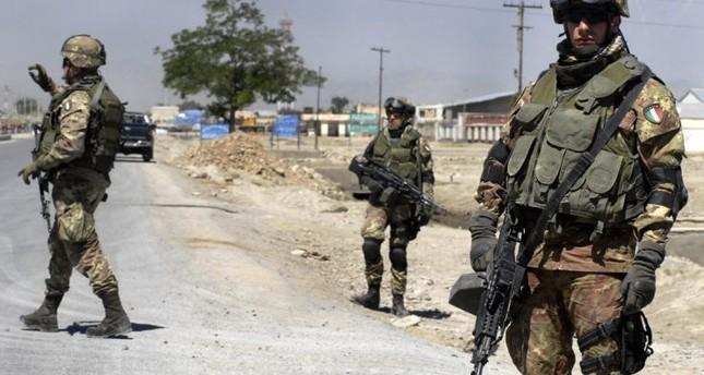 قوات إيطالية تصل سوريا للمشاركة في معارك دير الزور ضد داعش