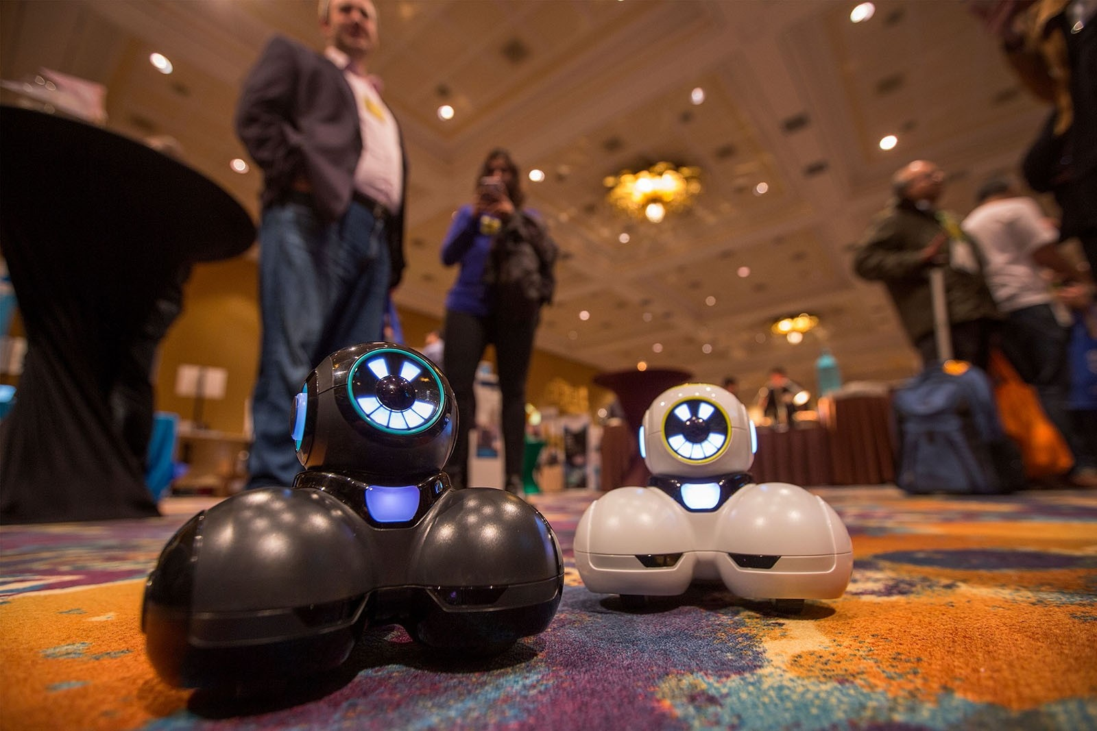 CES 2018 wows with a look at the future's top gadgets