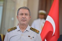 Chief of Staff Akar confirms in testimony putschists wanted him to speak to Gülen
