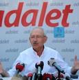 Main opposition leader calls on EU to maintain talks