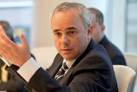 Erster Besuch von israelischem Minister nach Krise