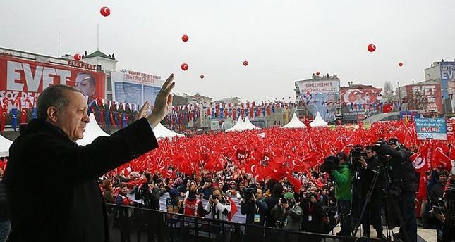 المؤشر السنوي للرأي العام العربي: أغلبية شعوب المنطقة تنظر إلى تركيا بإيجابية