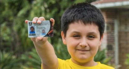 Mexico's National University admits 12-year-old for physics