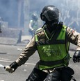 Massendemo in Venezuela eskaliert: Mindestens 3 Tote