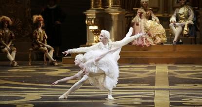 International Aspendos Opera and Ballet Festival kicks off
