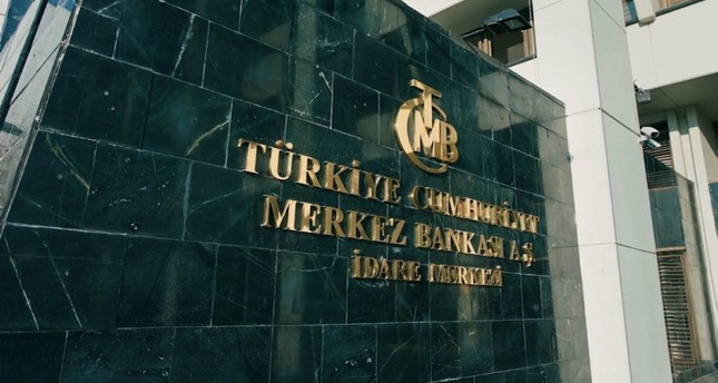 Turkey's Central Bank cites 'disinflation' as it keeps key rates unchanged