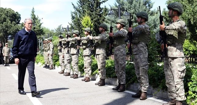أقار: ننتظر من روسيا اتخاذ تدابير لوقف هجمات النظام على إدلب