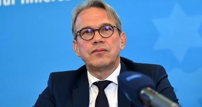 Thüringen: Maier wegen rechten Tendenzen besorgt