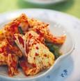 Kimchi, the Korean secret to a long life