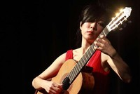 'Empress of Classical Guitar' Yang in Istanbul