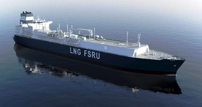 Turkey, US to negotiate LNG trade in early 2020