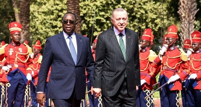 Turkish investments in Senegal to enhance ties