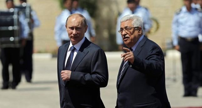 سفير: بوتين قد يزور فلسطين أوائل 2020
