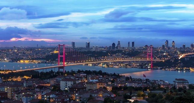 Turkey's culture and commercial capital Istanbul, which is also the most populous city, was identified as the preferred destination for most immigrants, with 202,000 people moving into the metropolis.