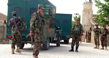 pDas türkische Außenministerium verurteilte am Samstag den Terrorangriff auf das regionale Hauptquartier in Nordafghanistan, wobei Dutzende Soldaten ums Leben kamen oder verletzt...