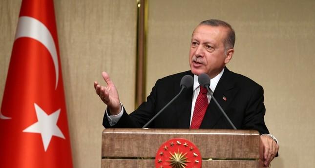 أردوغان.. الشعب التركي يشعر اليوم بفخر كبير جرّاء انتصار الإرادة الشعبية