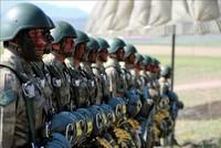 تتخذ القوات المسلحة التركية، إجراءات بالغة الدقة والحذر خلال عملياتها الرامية إلى مكافحة الإرهاب والتهديدات الأمنية داخل البلاد وفي مناطق