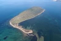 Остров Чичек.