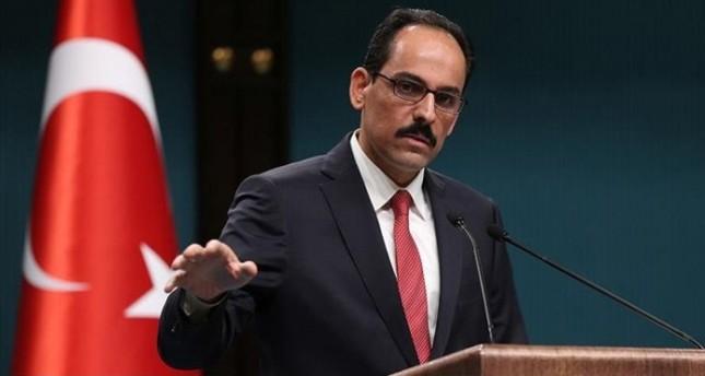 الرئاسة والخارجية التركية تعتبران القصف الأمريكي ضد الأسد خطوة إيجابية مهمة