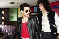 Long-awaited 'Bohemian Rhapsody' to premiere at Istanbul's Zorlu PSM