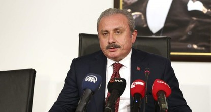 'Turkey reached target with US agreement'