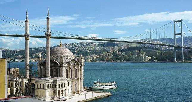 العرب يشكّلون ربع السيّاح الوافدين إلى إسطنبول