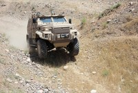 Nurol Makina and Sanayi A.Ş., one of the major armored vehicle manufacturers in the Turkish defense industry, has achieved significant success in opening foreign markets. A memorandum of...