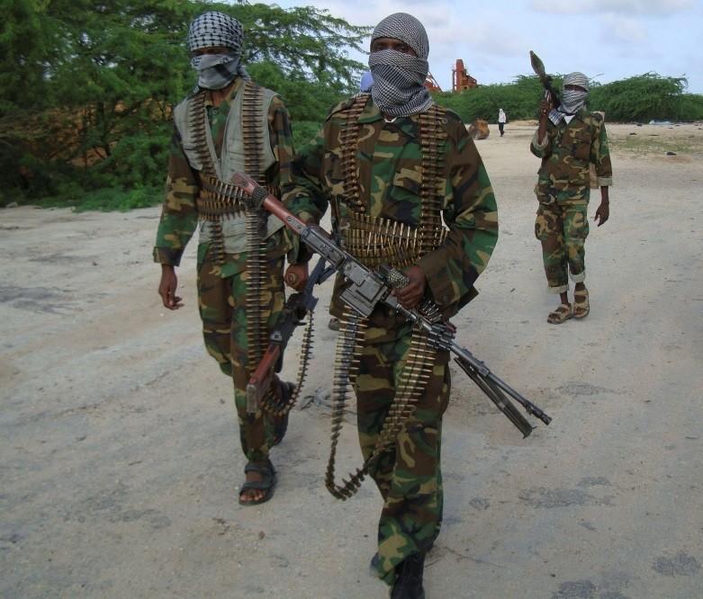 al-Shabab fighters (AP Photo)