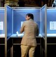 Dutch PM loses Senate majority as populists surge, exit poll shows