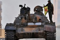 'YPG biggest threat to Kurds in Syria'