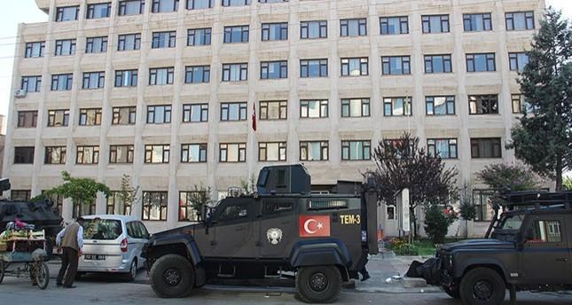 تعيين أوصياء على 28 بلدية بعد إقالة رؤسائها بسبب دعم الإرهاب