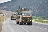 Afrin: Response to PYD's fait accompli