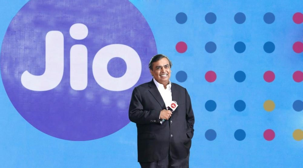 Mukesh Ambani sent shock waves through the sector in September when he launched Reliance Jio's 4G network with a free service for the rest of 2016 that was later extended to April.