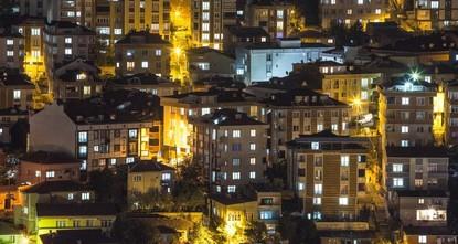 Air pollution threatens Istanbul