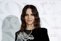 Juliette Binoche creating 'French Berlinale' as festival president