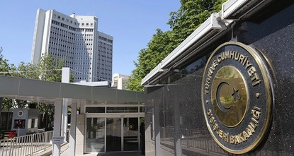pThe visa talks conducted between Turkish and U.S. delegations at the Foreign Ministry building in capital Ankara were positive, foreign ministry sources said Wednesday./p  pThe talks started at...
