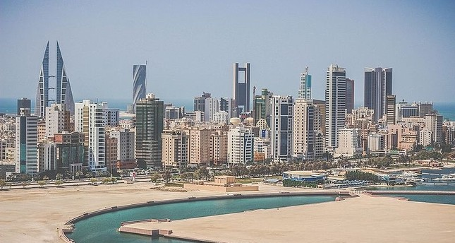 إسرائيل تشارك رسمياً في اجتماع أممي في البحرين
