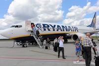 Ryanair launches 1st flights to Turkey starting in June