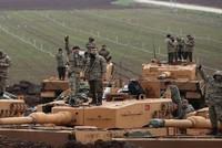 قال الجيش التركي إنه تمكن من تحييد 1551 إرهابيًا منذ بداية عملية
