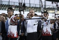 Turkey to become 'world player' in archery by 2024