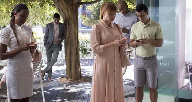 Netflix original 'Black Mirror' to become a book series