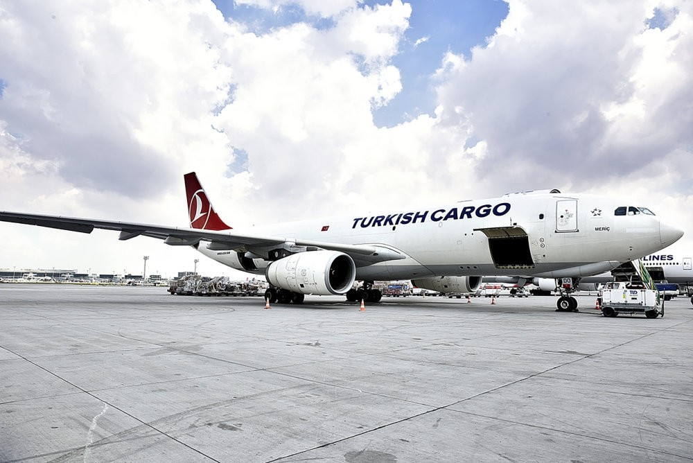 One of the fastest growing air cargo companies in the world Turkish Cargo increased its revenues by 29 percent during the January-September period.