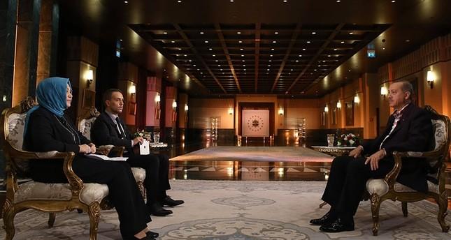 كشف عن فحوى الاتصال.. أردوغان: أمير قطر أول من هاتفني ليلة محاولة الانقلاب