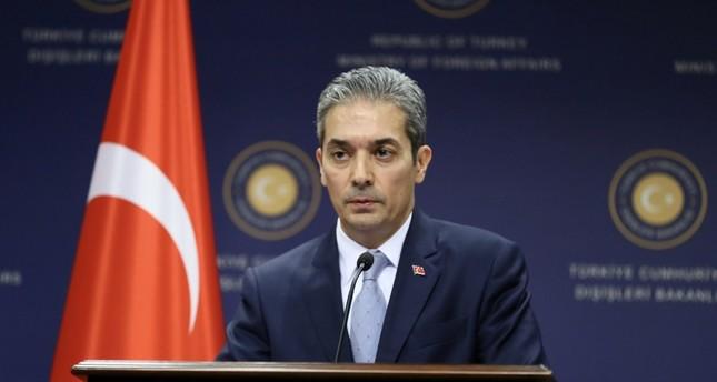 تركيا: اليونان أثبتت بوضوح أنها الملاذ الآمن للانقلابيين