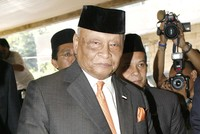 Former Malaysian king Sultan Ahmad, father of incumbent Sultan Abdullah, dies at 88