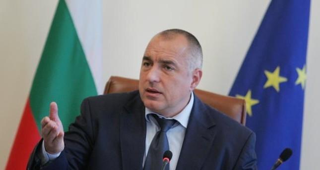 رئيس الوزراءالبلغارييزورتركيا غداً