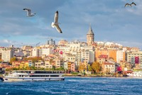 Istanbul attracts 13.4 million foreign visitors in 2018