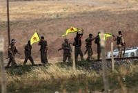 The threat of foreign fighters in Daesh, YPG ranks